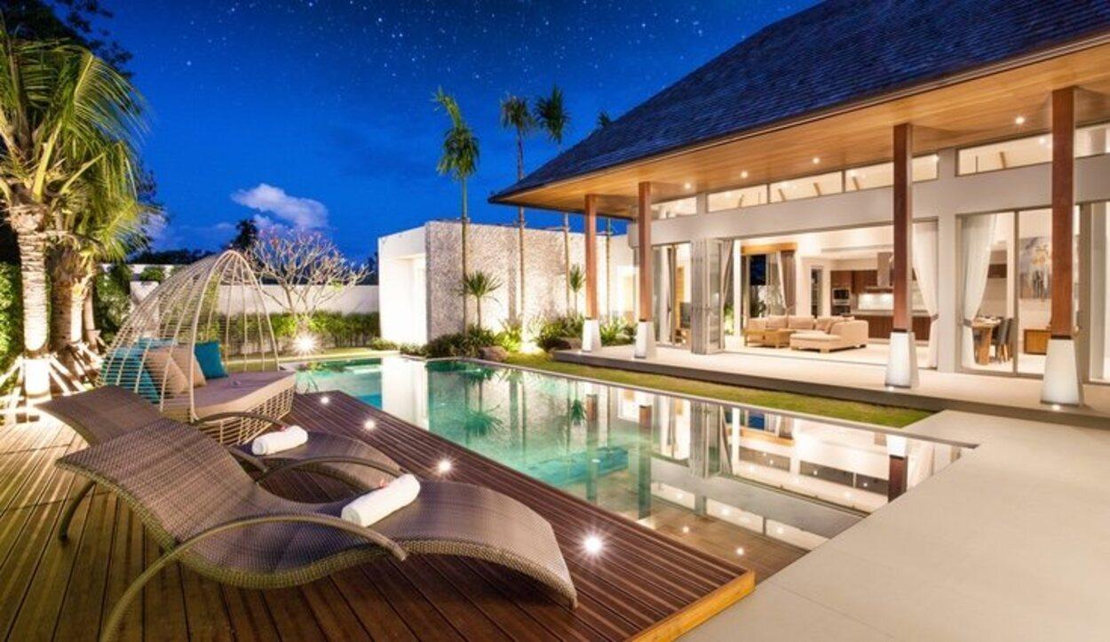 Voyage Privé tiene descuentos de hasta un 70% en hoteles de cuatro y cinco estrellas