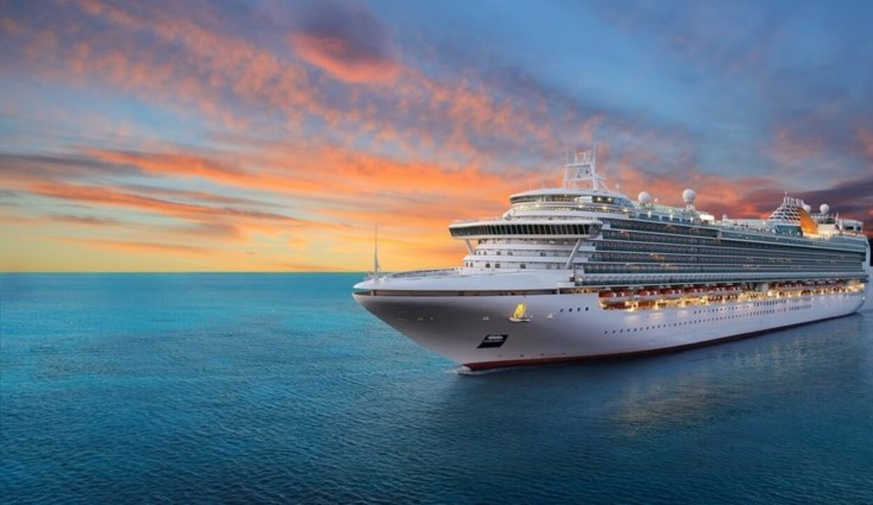 Lastminute ofree, entre otras cosas, estupendos cruceros