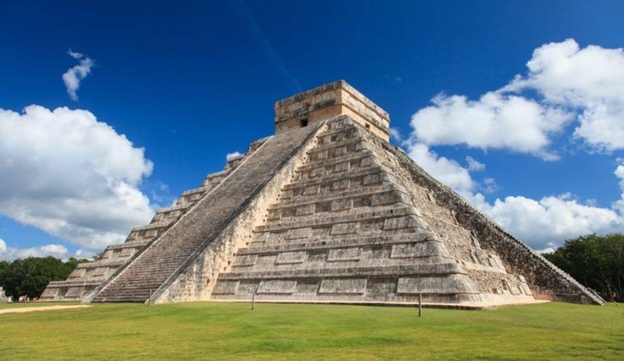 Chichen Itzá, Riviera Maya