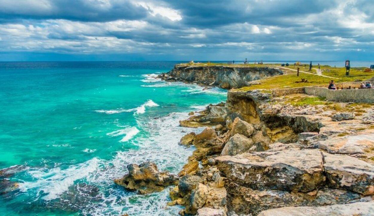 Isla Mujeres, una de las visitas obligatorias en Riviera Maya