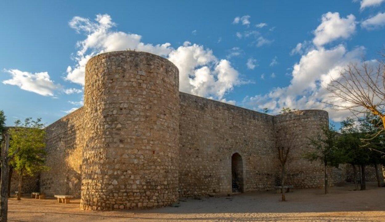 El Alcázar de Toro es uno de los lugares más reconocidos de la ciudad