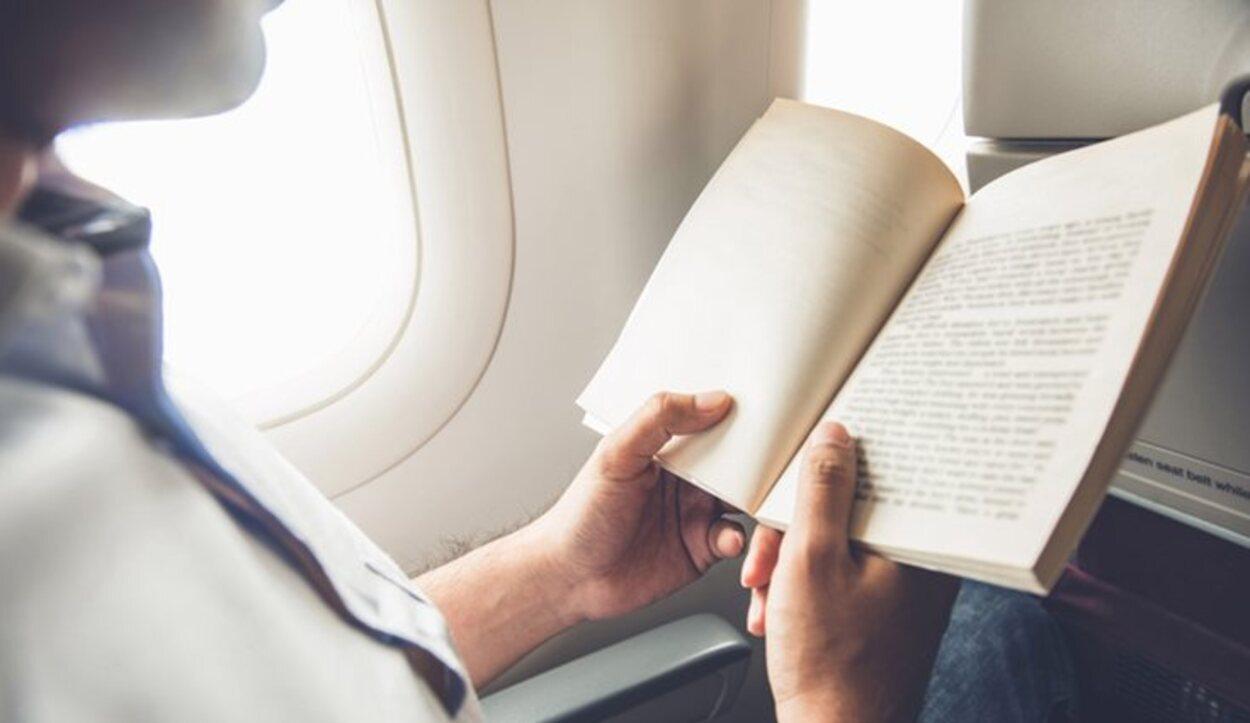 Un libro de autoayuda sobre el tema te puede ayudar con la ansiedad