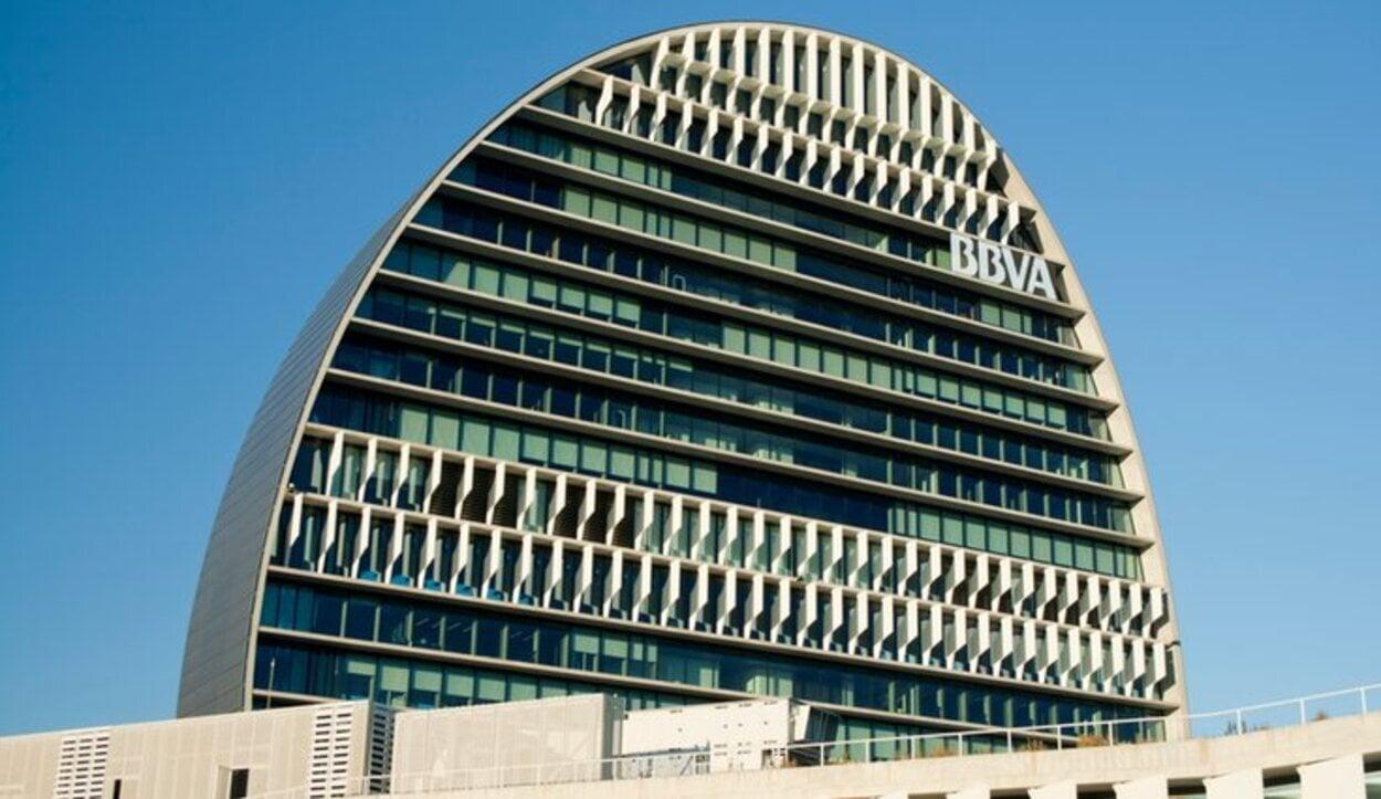 La Vela, que recibe este nombre por su forma, es apreciada por los arquitectos