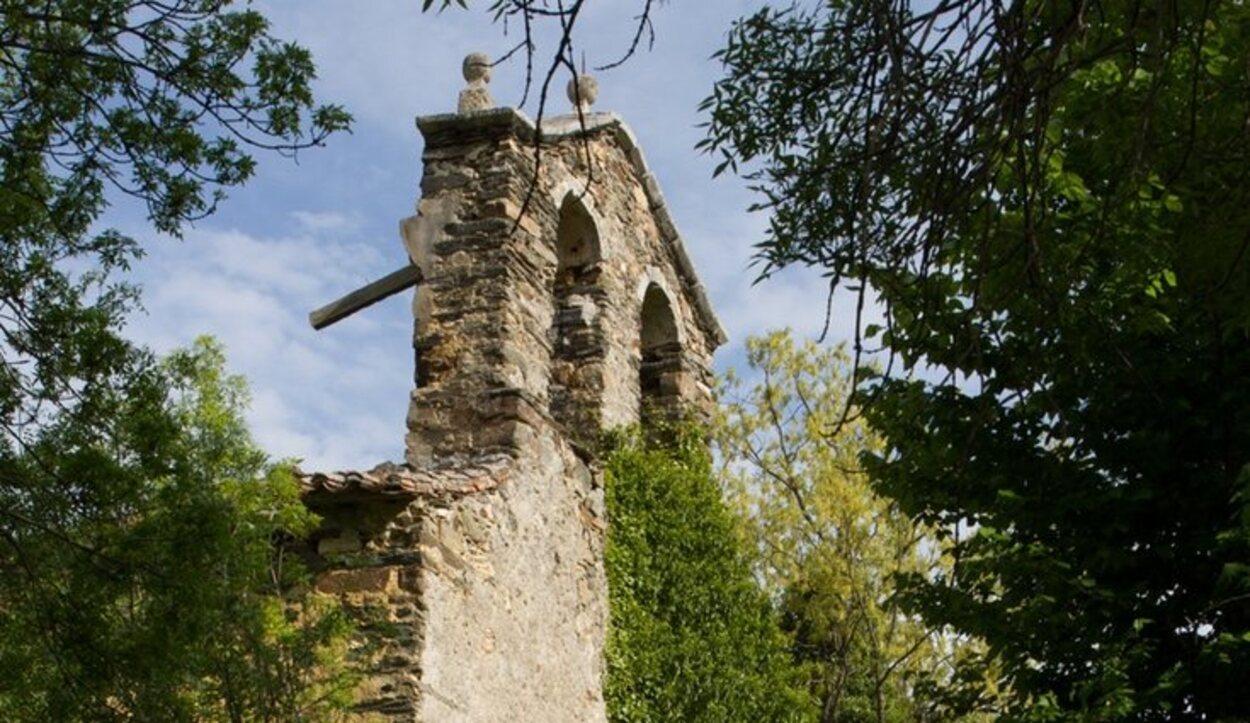 Umbralejo está en la provincia de Guadalajara