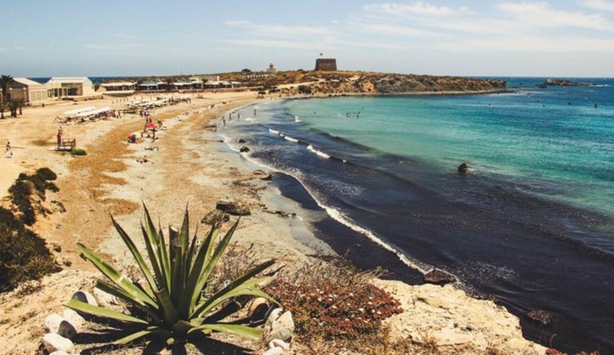Aunque es un paraíso escondido para muchos, siempre ha estado situado en el mapa del Mediterráneo