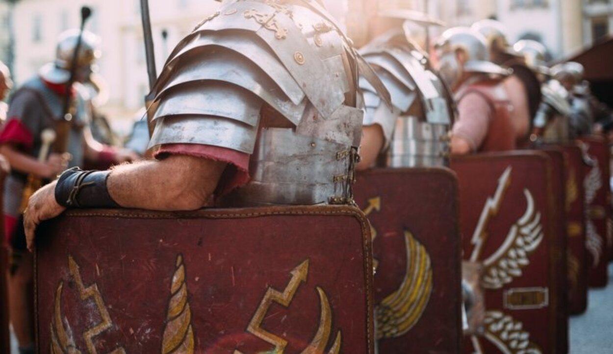 La historia de esta Villa Romana es increíblemente interesante