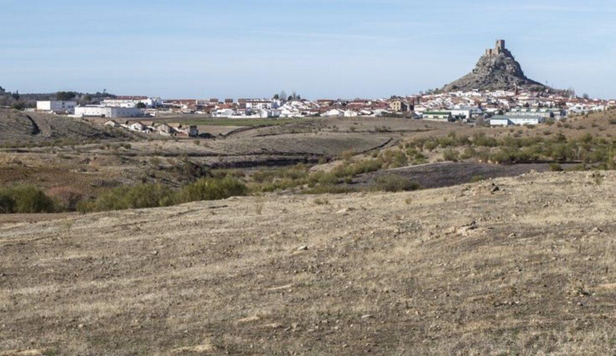 Esta dehesa es una de las reservas starlight más famosas de España