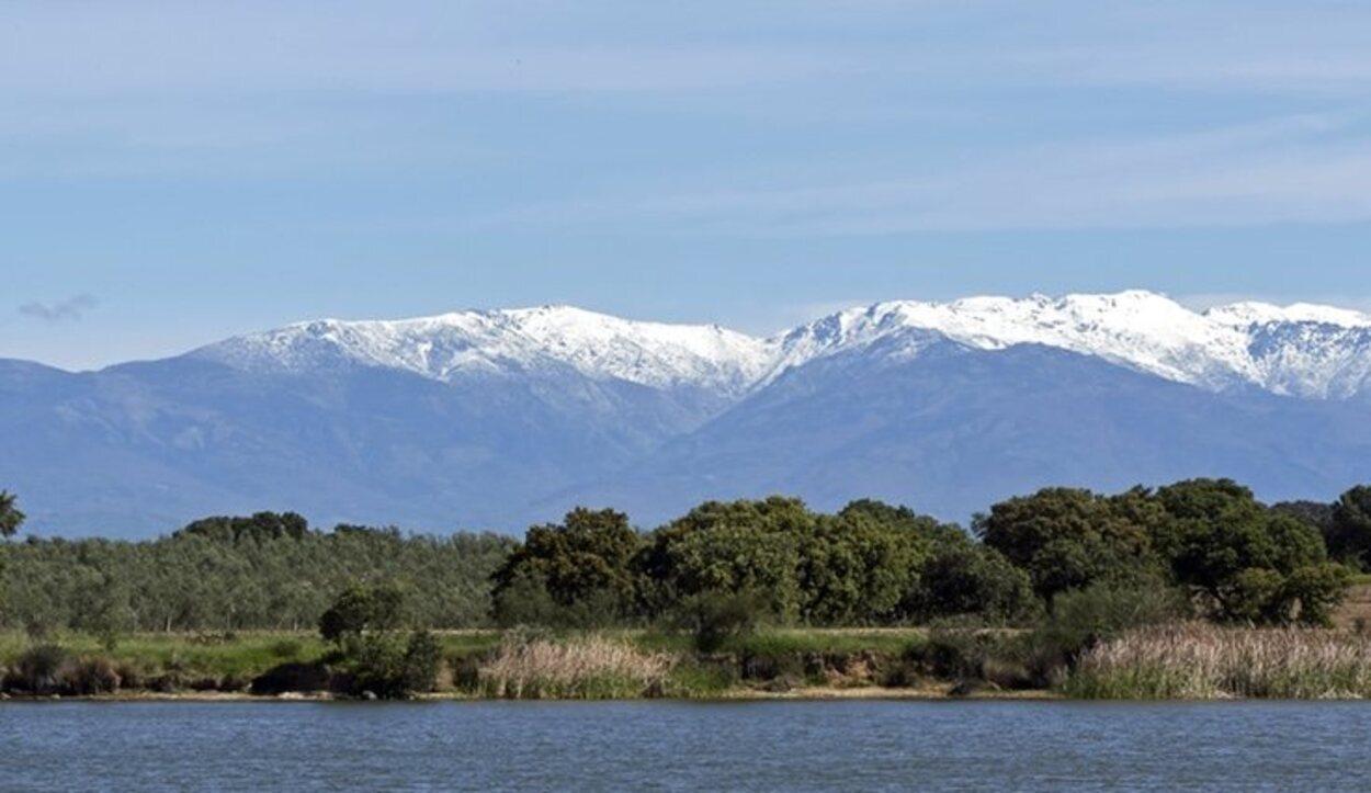 La Sierra Norte de Gredos es perfecta para ver estrellas