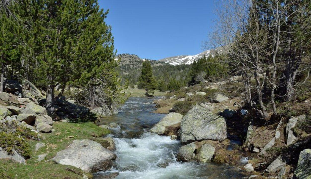 El Valle de Madriu-Perafita es una joya protegida por la UNESCO