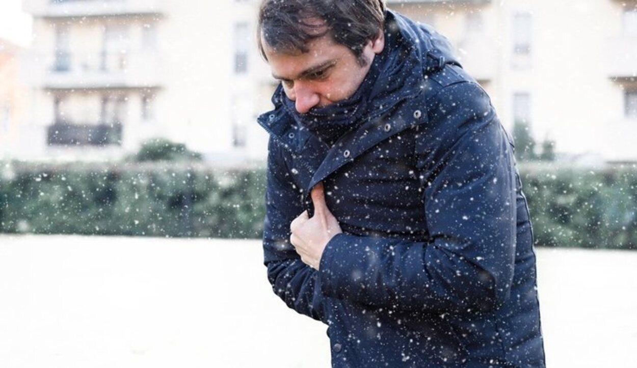 Imprescindible llevar una anorak de plumas si vas a Moscú