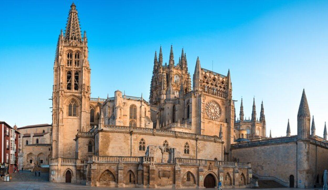 La catedral es un símbolo cultural e histórico que permanece inmortal al paso del tiempo