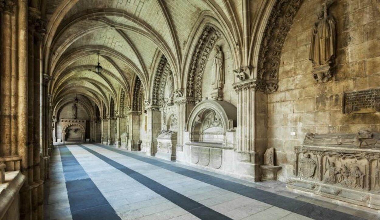 La entrada a la catedral es gratuita cada martes desde las 15h