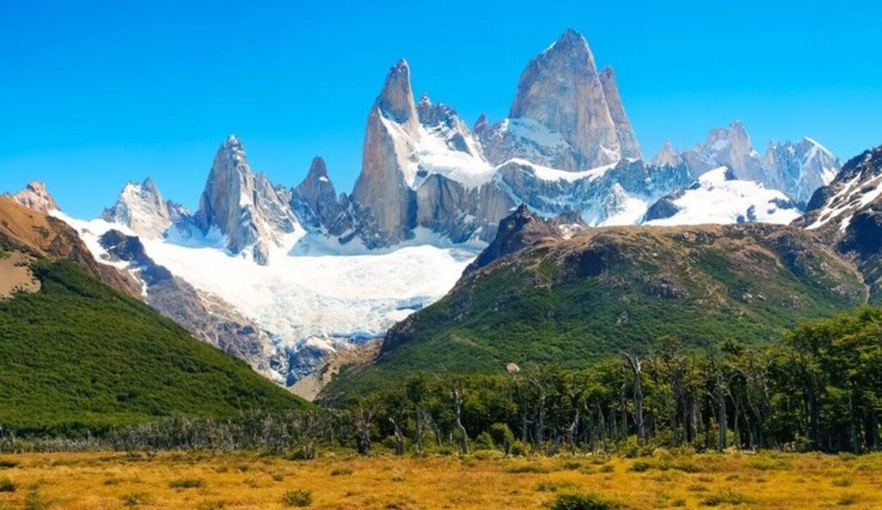 Las Torres del Paine son uno de los parques naturales más importantes de Chile