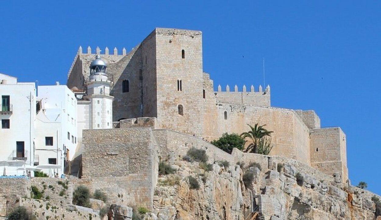 El Castillo Templario-Pontificio es escenario de actividades y fiestas