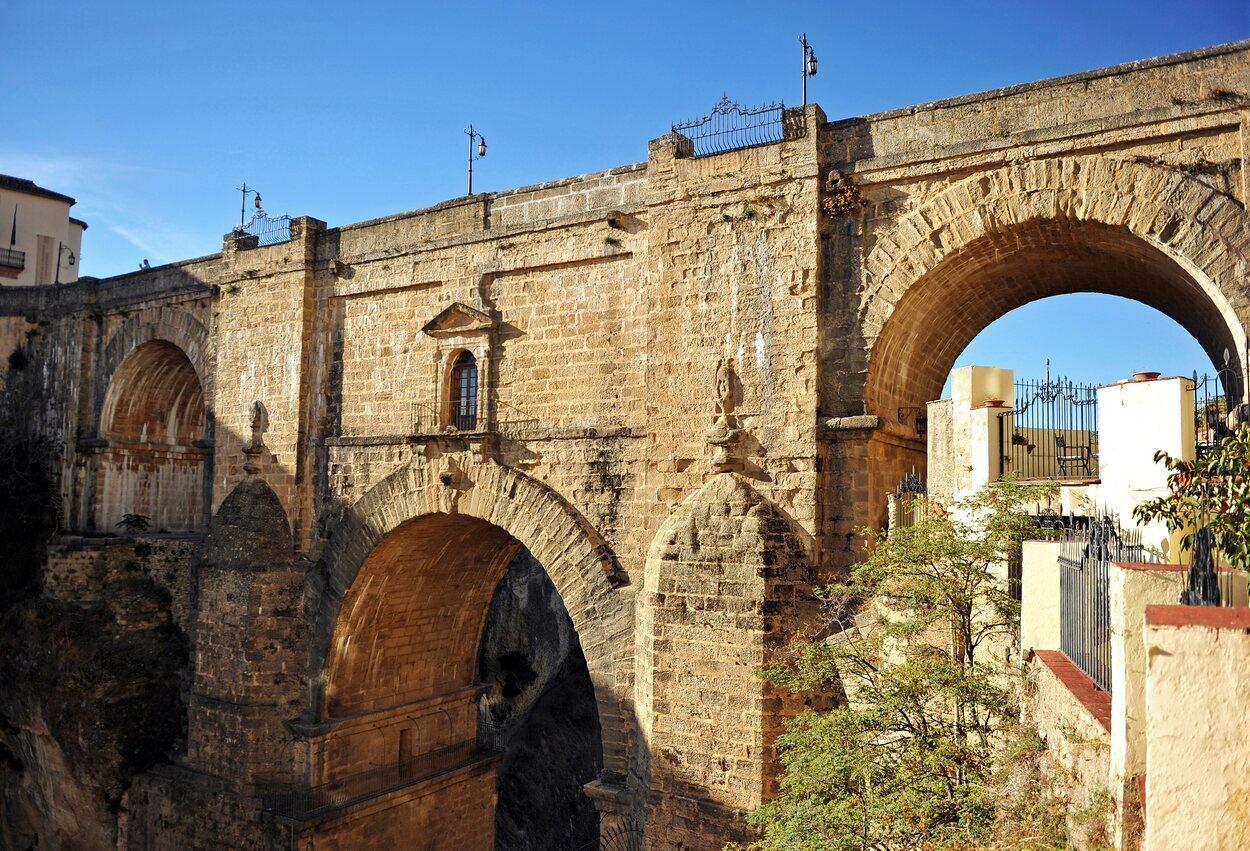 Ronda es una ciudad de un gran atractivo cultural y natural