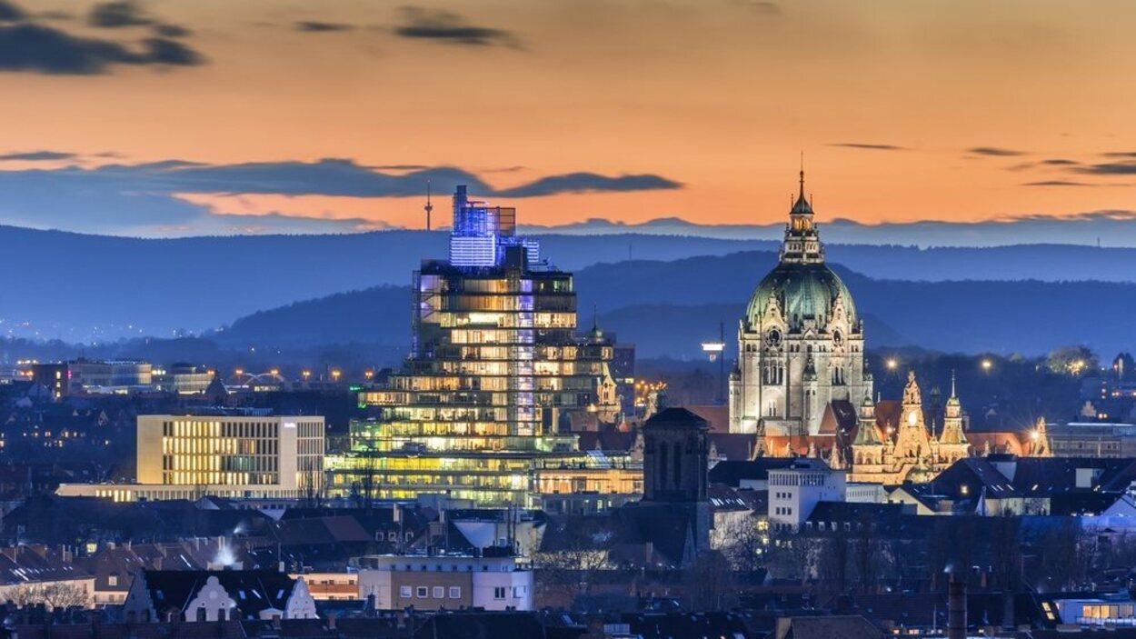 Hannover, un legado restaurado que merece la pena visitar