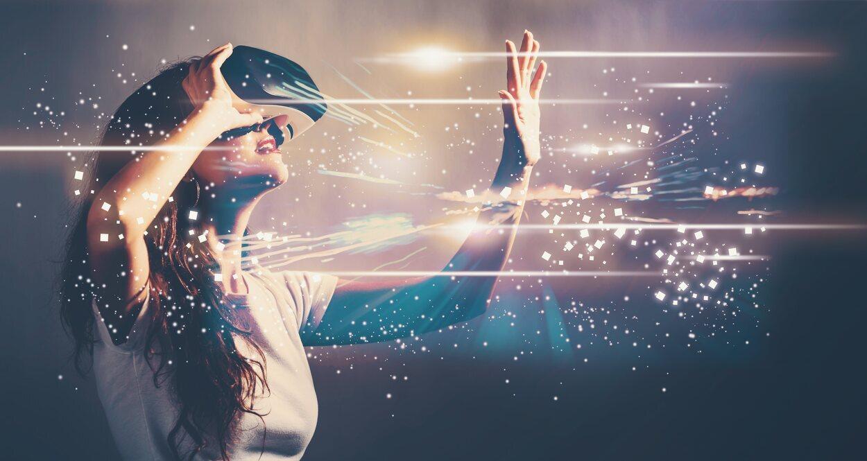 Hay varios locales de realidad virtual en Madrid