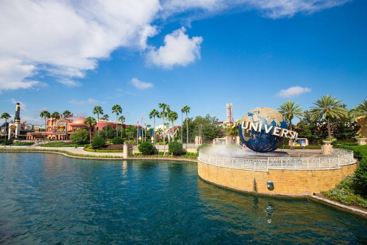 En Universal Studios se pueden encontrar muchas atracciones dedicadas al cine