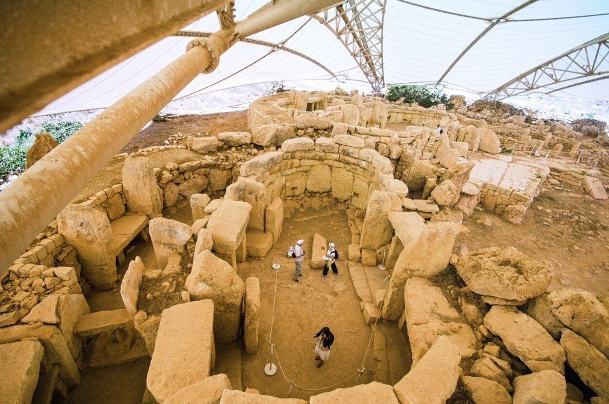 Hagar Quim es considerado Patrimonio de la Humanidad