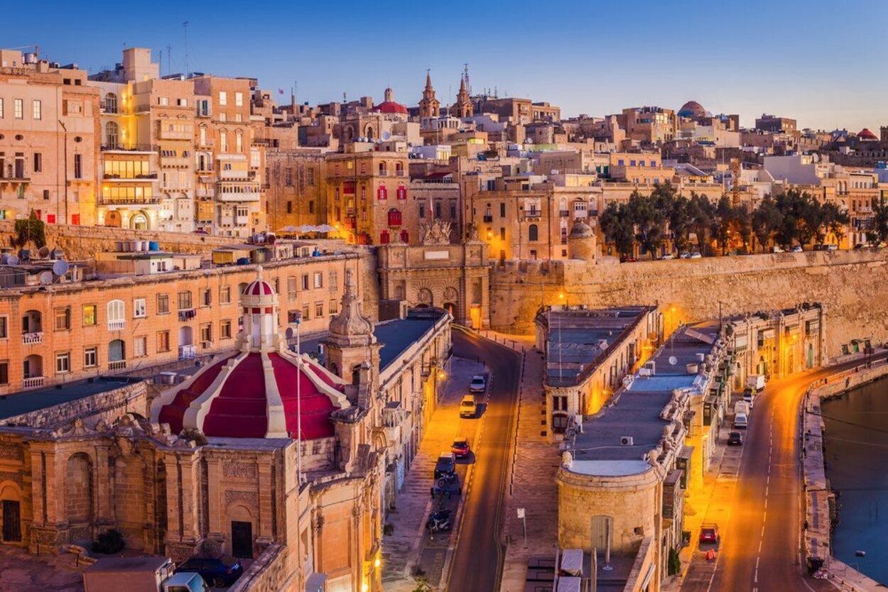 A Malta y España les une una gran parte de la historia