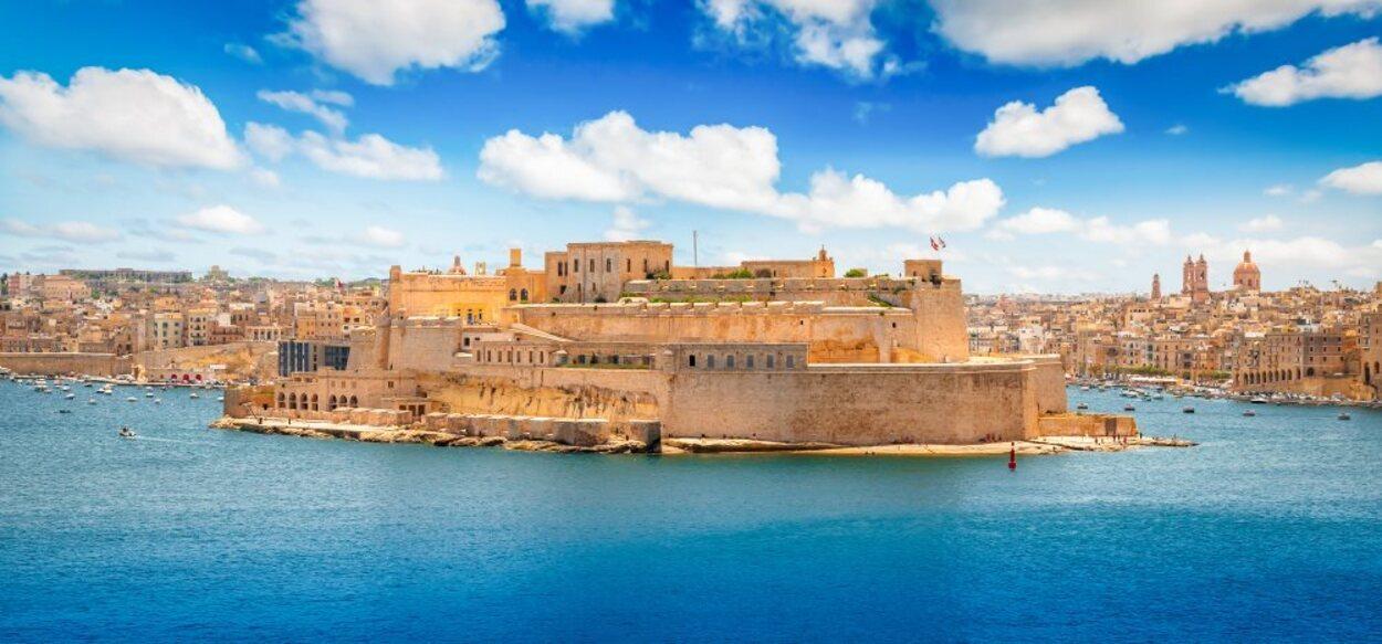 La Valleta se llamó así en honor al comandante que dirigió el asedio
