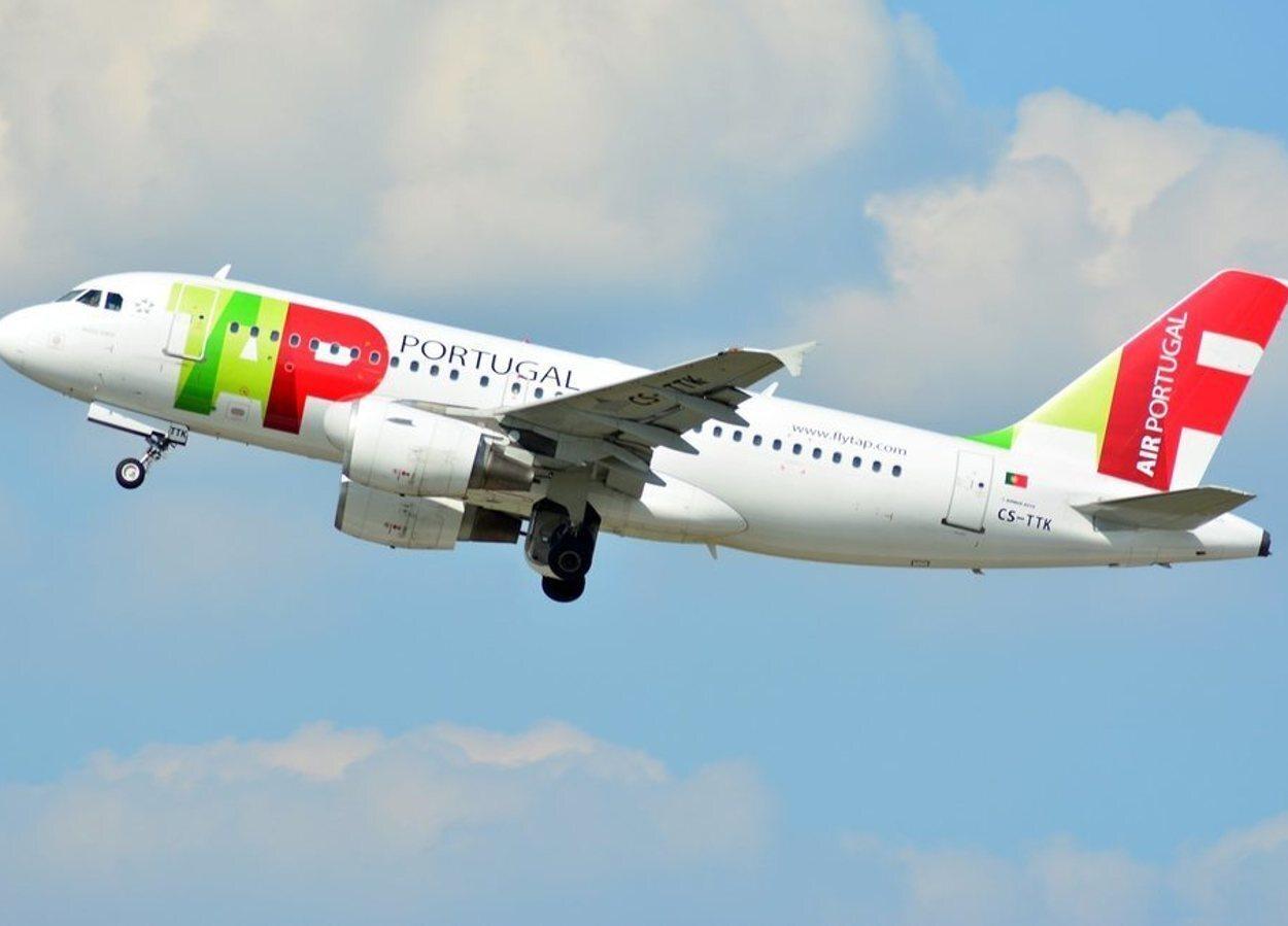 TAP Air Portugal es la compañía perfecta para viajar a Azores