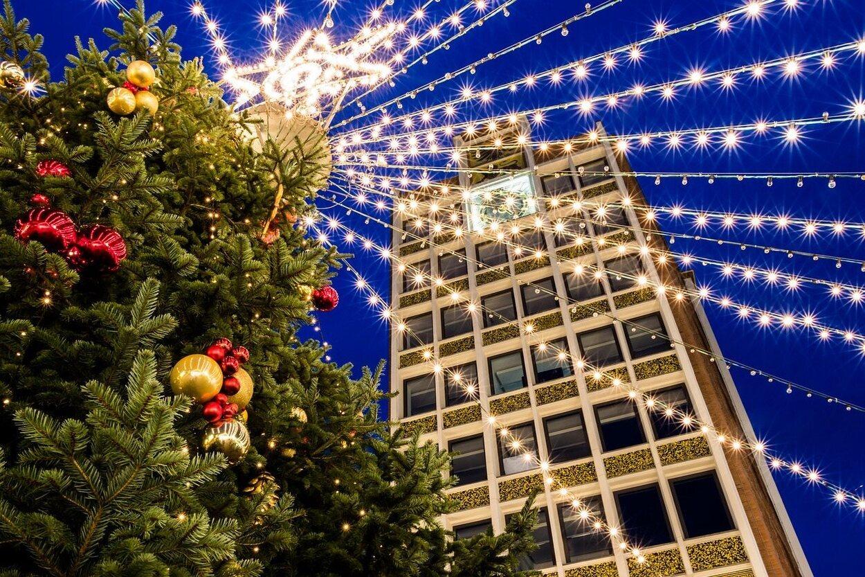 Los mercadillos navideños son una de las tradiciones más bonitas y emotivas