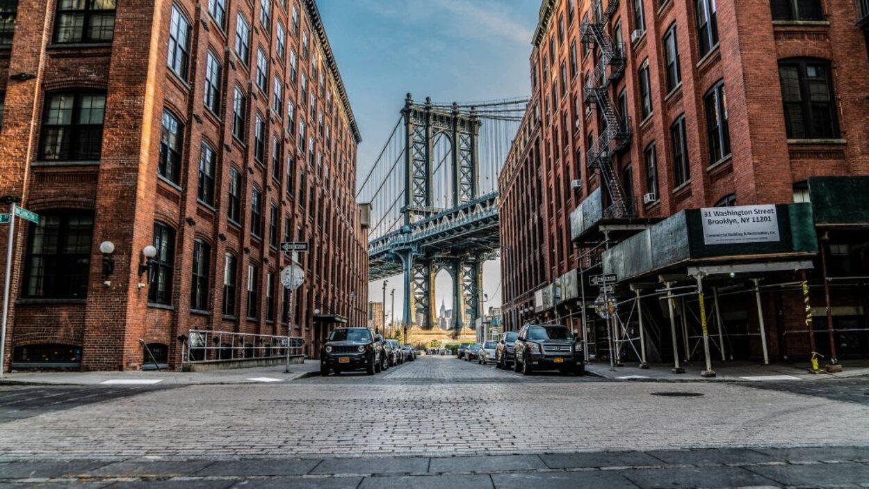 Brooklyn es, sin duda, un sitio imperdible en tu visita a Nueva York