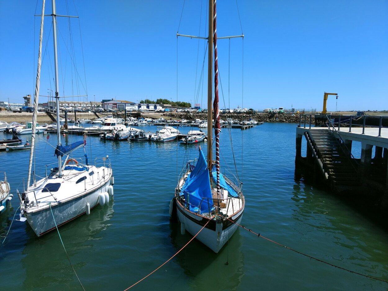 Si eliges el viaje en barco disfrutarás de unas increíbles vistas