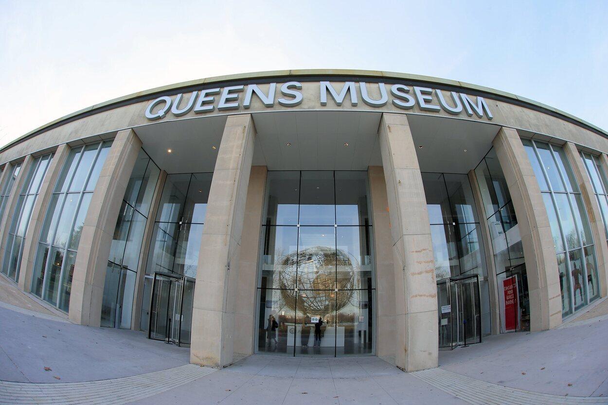 El distrito de Queens cuenta con varios museos como el Queens Museum