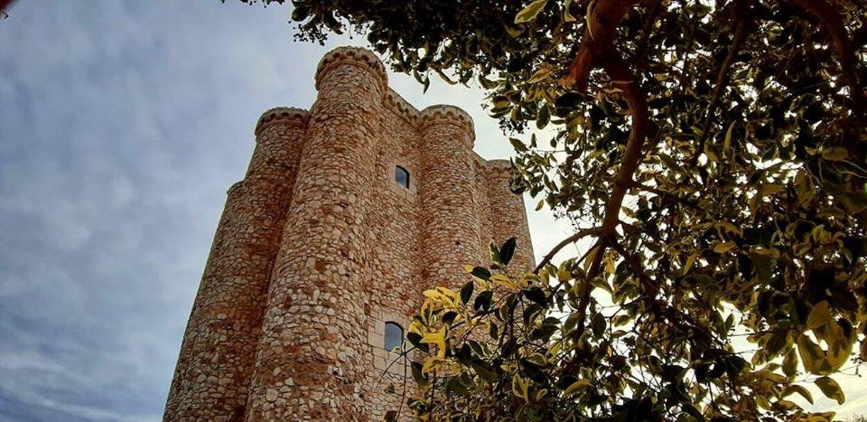 Hay vistas guiadas para conocer el Castillo de Villarejo de Salvanés | Foto: Turismo Villarejo de Salvanés