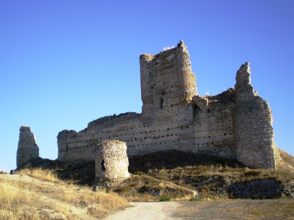 El Castillo de Fuentidueña del Tajo es de las fortalezas más antiguas de la Comunidad |Foto: Facebook Ayuntamiento
