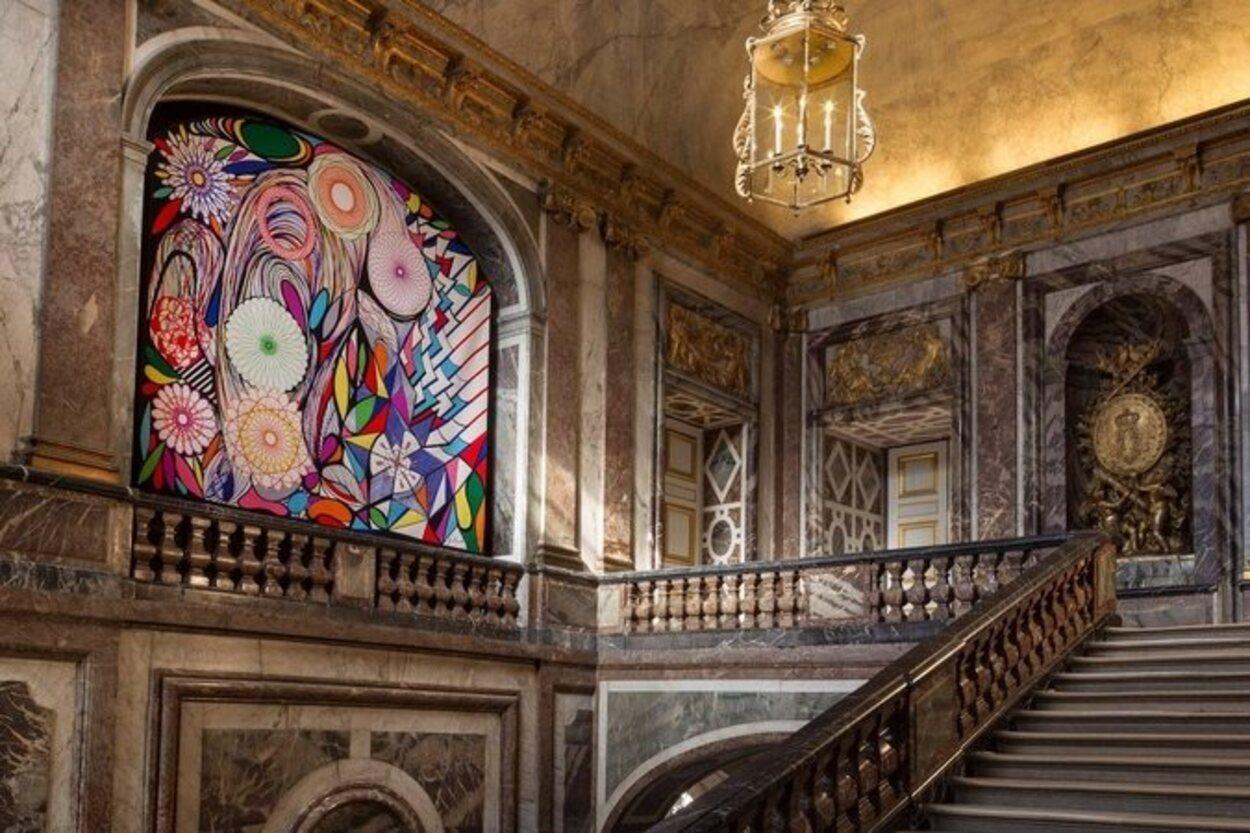 La Manufactura de Tapeçarias de Portalegre es un museo dedicado al arte sobra tapices