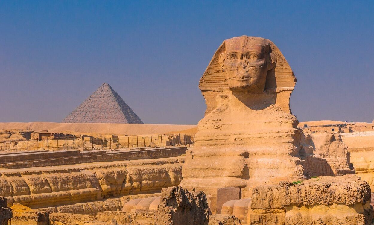 La normalidad ha llegado a Egipto y vuelve a ser un gran destino