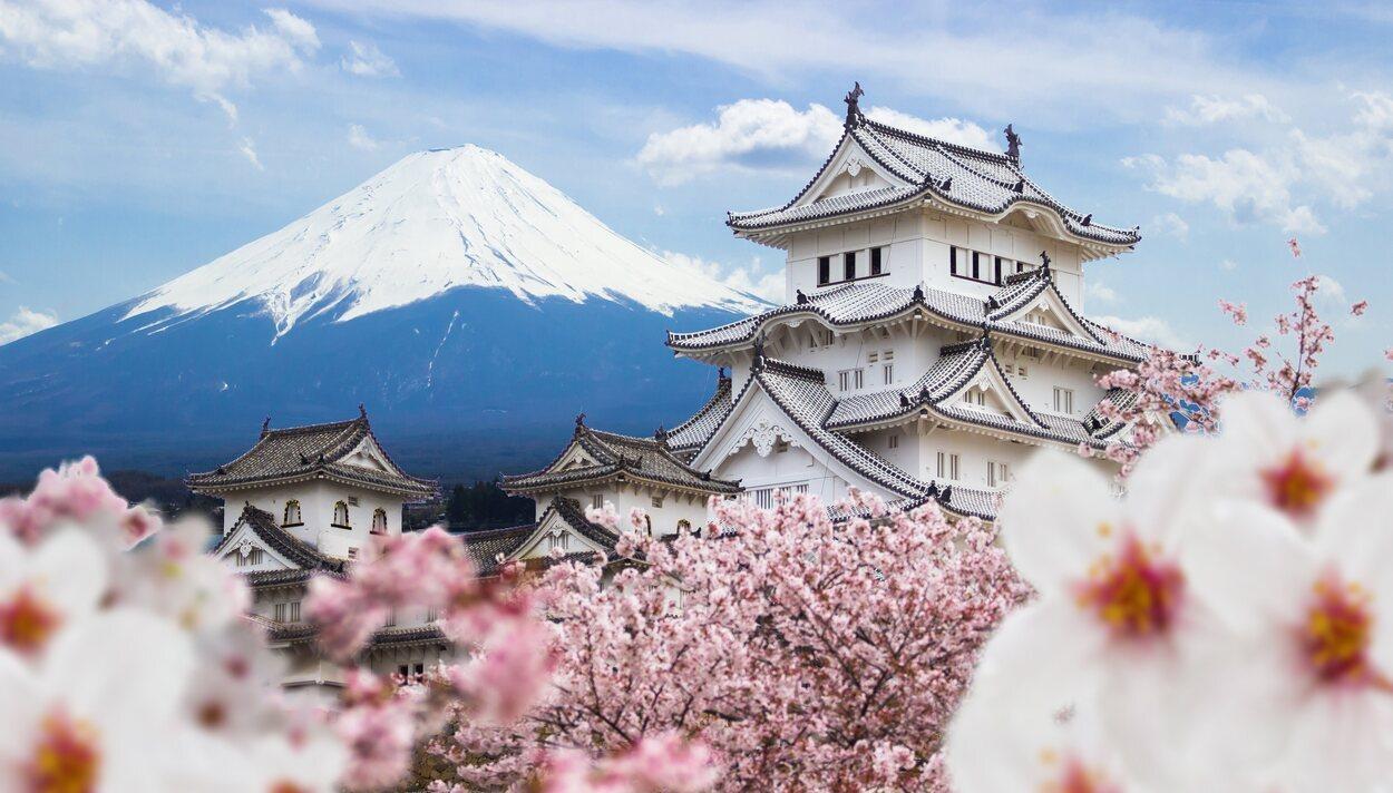 Japón es un país que no deja indiferente a nadie
