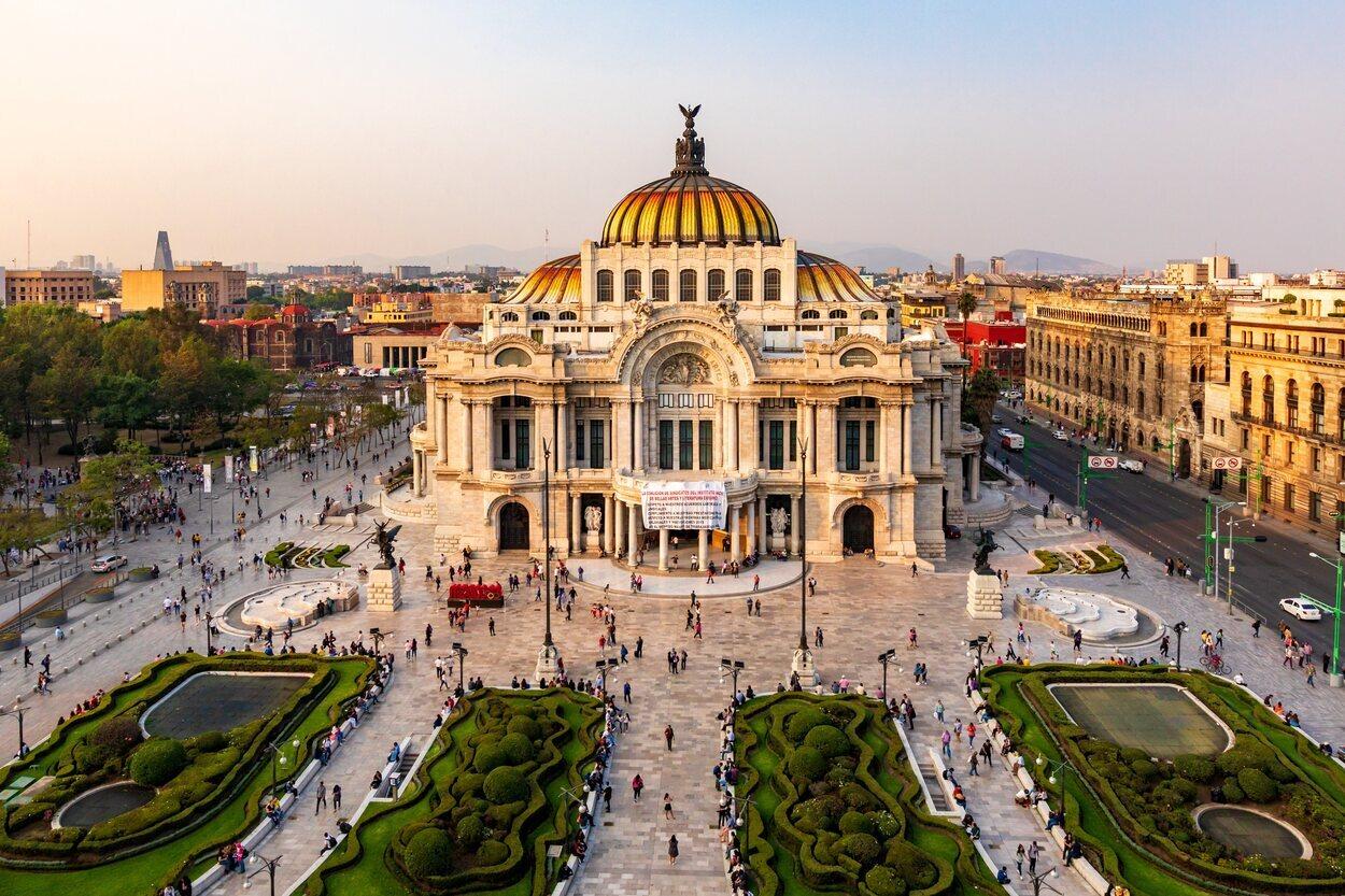 México encierra muchos más puntos de interés de los que se creen