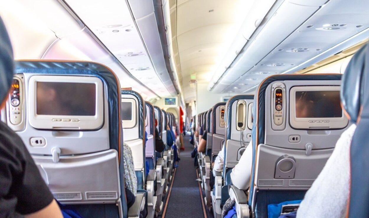 Etihad Airways permite llevar hasta 15 dispositivos electrónicos
