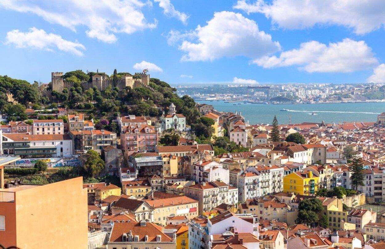 Lisboa podrá presumir de ser la Capital Verde de Europa en 2020