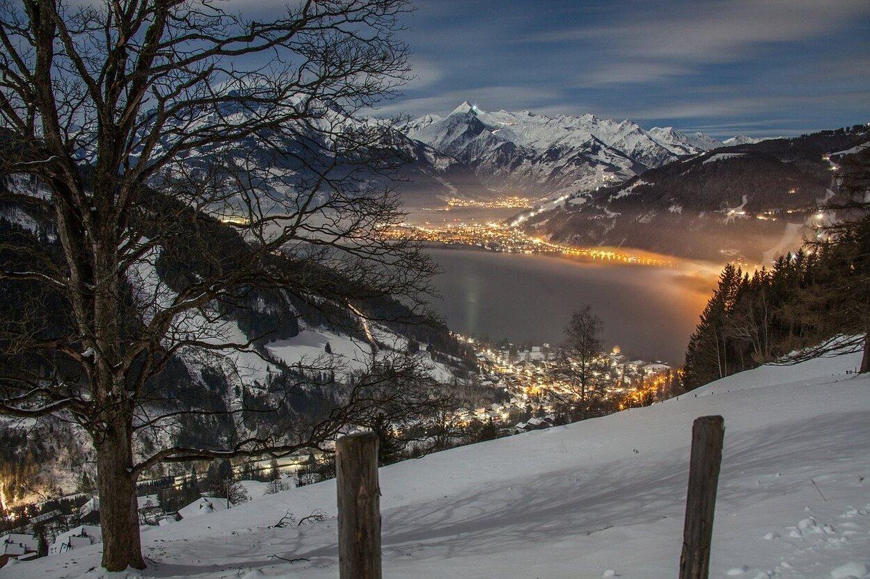 Salzburgo se llenará de música, ópera y teatro en 2020   Foto: Pixabay