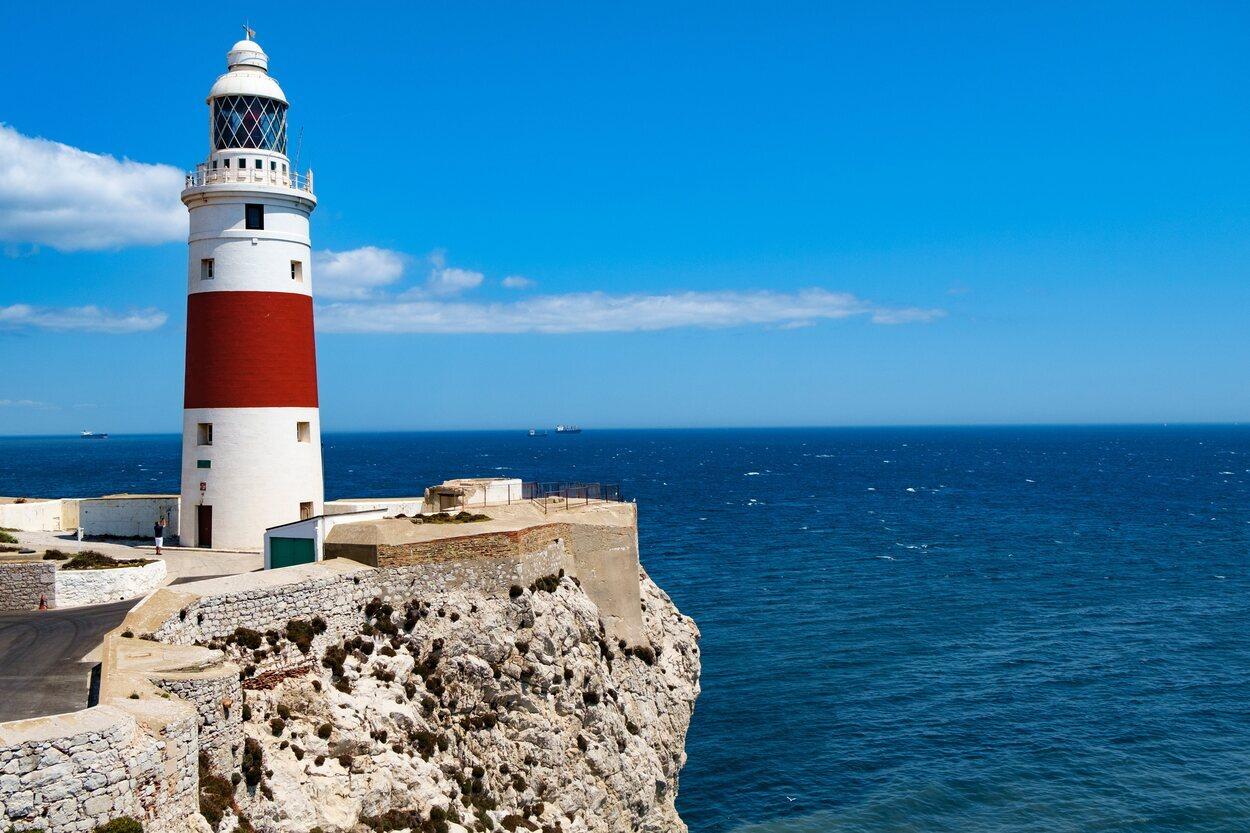 Faro de Europe Pint