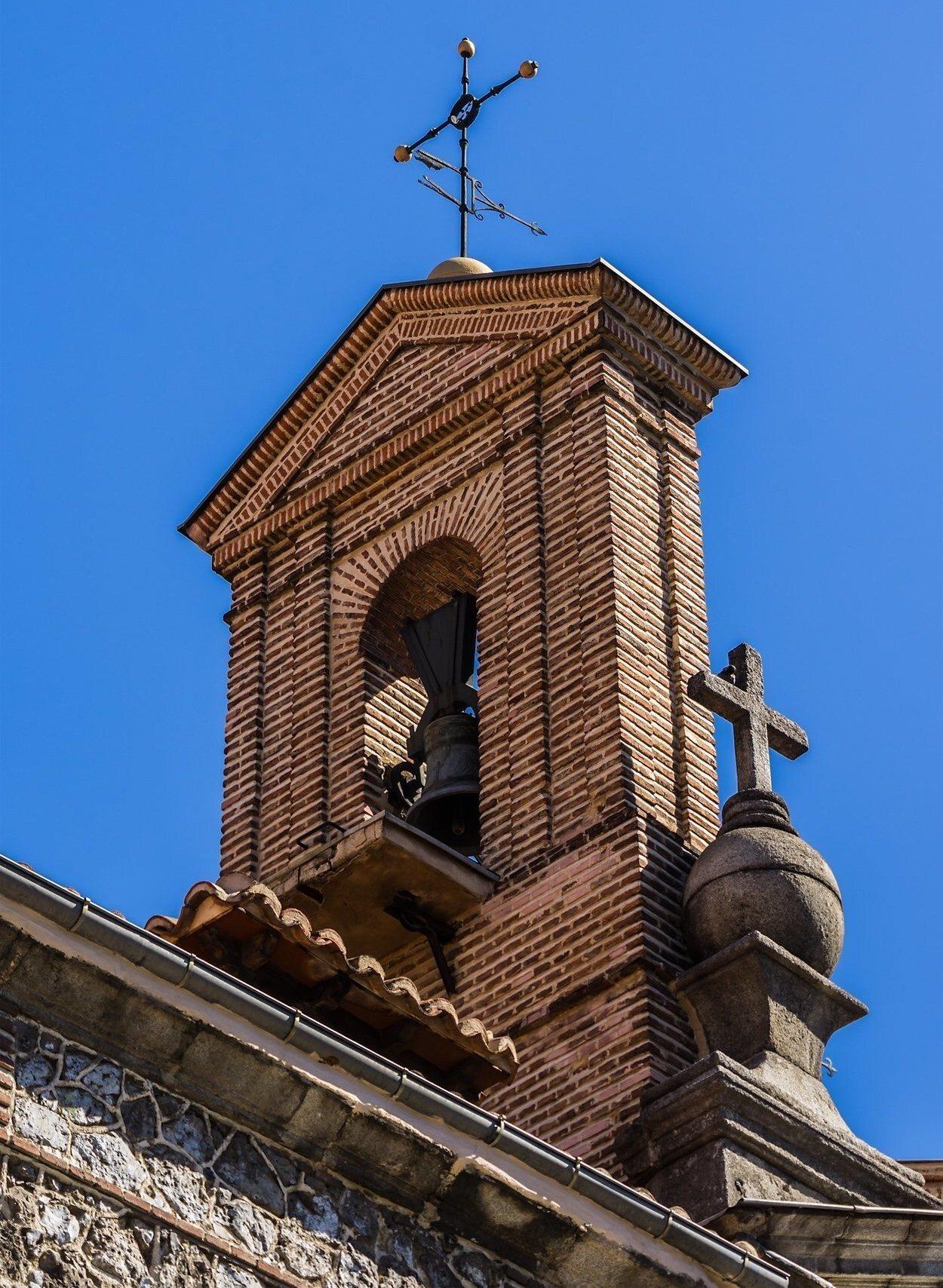 Este Monasterio forma parte de la red de Sitios Reales gestionada por Patrimonio Nacional
