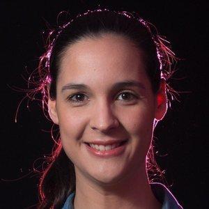 Ángela del Caz Martín