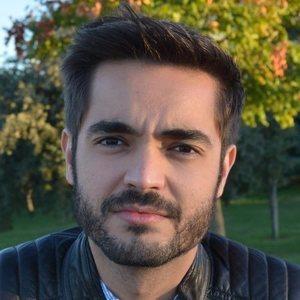 Jorge del Caz Martín